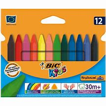 BIC KIDS PLASTIDECOR