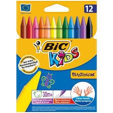 BIC KIDS PLASTIDECOR